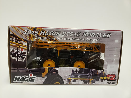 1/64 Hagie STS12 Sprayer