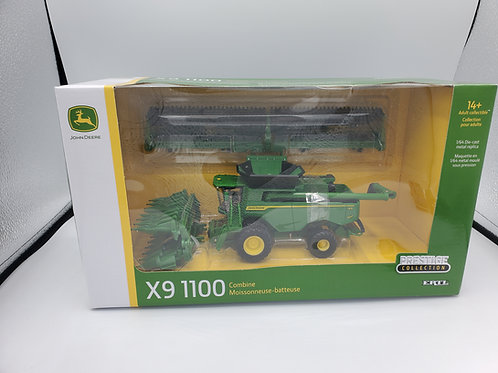 1/64 JD X9 1100 Combine