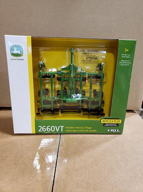 1/64 John Deere 2660VT Field Finisher
