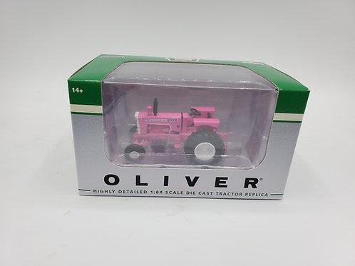 1/64 Oliver 1755 WF Pink