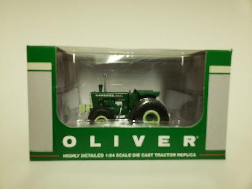 "1/64 Oliver ""El Toro"" with terra tires"