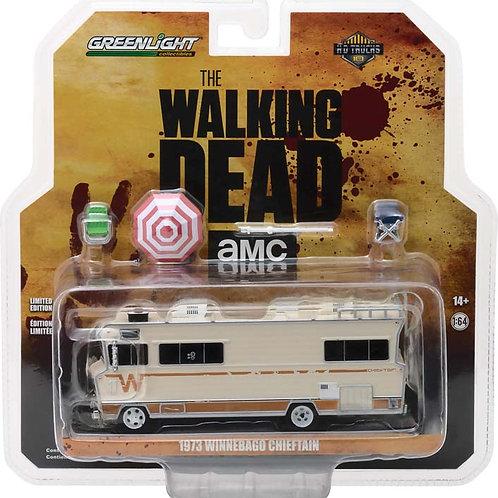 1/64 Walking Dead Winnebago