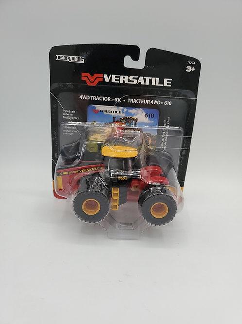 1/64 Versatile 610 (wheels)