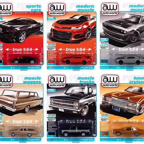 Auto World 2021 release 2 Ver. A