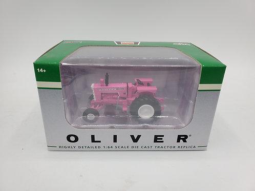 1/64 Oliver 1955 WF Pink