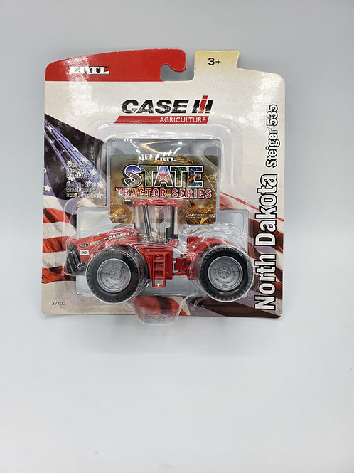 1/64 CIH Steiger 535 (wheels)
