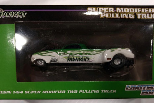 1/64 After Midnight 2WD Pulling Truck