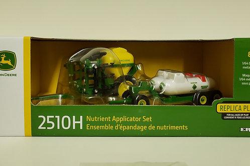 1/64 John Deere 2510H Nutrient Applicator