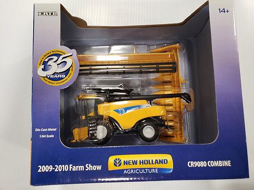 1/64 New Holland CR9080 '09-'10 Farm Show