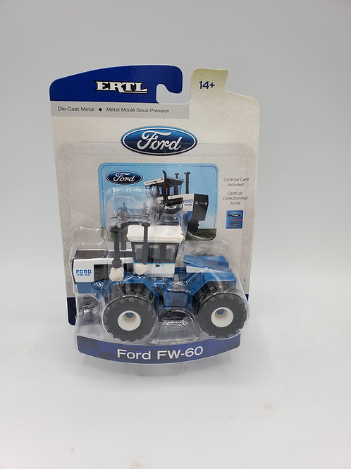 1/64 Ford FW-60