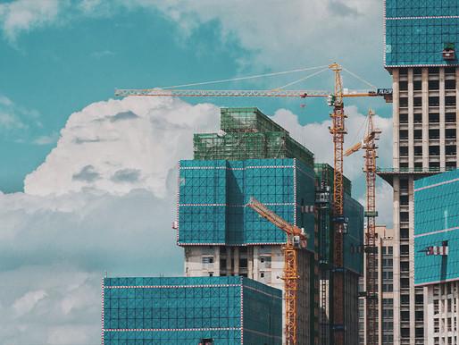 Организация бухгалтерии для строительства
