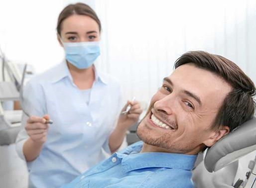 Бухгалтерское сопровождение стоматологического центра
