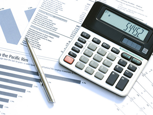 Оказание бухгалтерских услуг и аутсорсинг