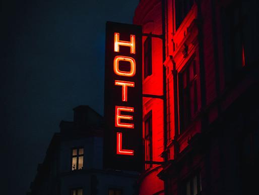 Организация бухгалтерского учета в гостиничном бизнесе