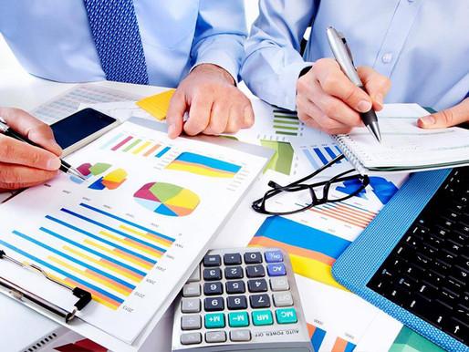 Стоимость бухгалтерского сопровождения