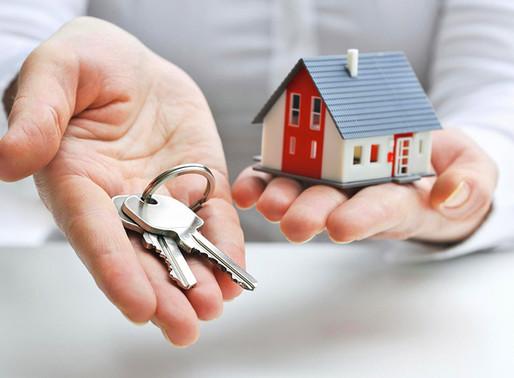 Бухгалтерский учет для агентства недвижимости