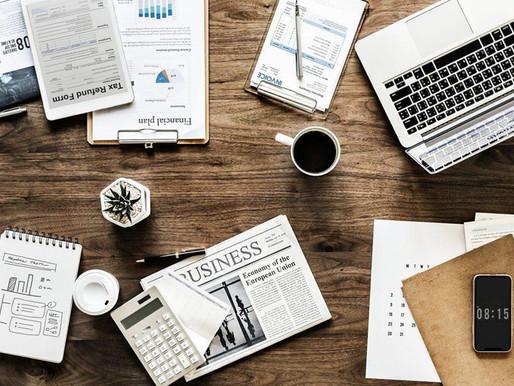 Ведение бухгалтерского учета и сопровождение