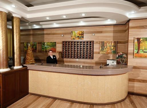 Бухгалтерия для гостиницы