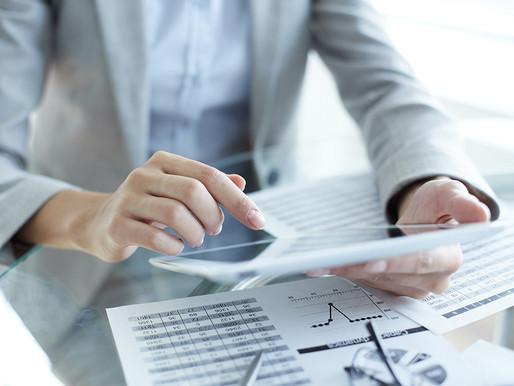 Ведение бухгалтерской отчетности