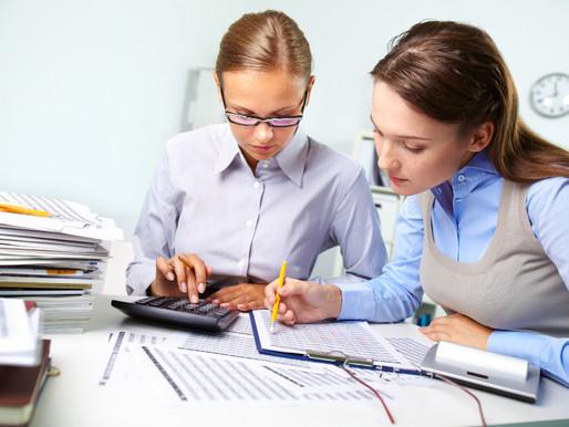Особенности бухгалтерского учета услуг. Часть 2