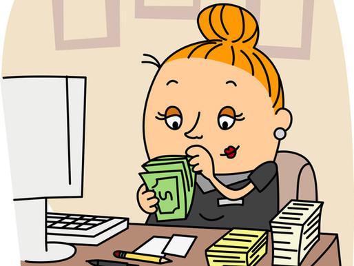 Нужен ли бухгалтер в бизнесе?