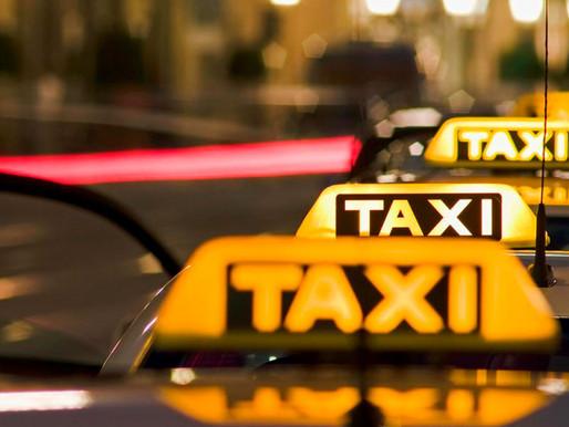 Бухгалтерия для такси