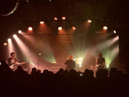 Züri-West Tribute Show im Dachstock