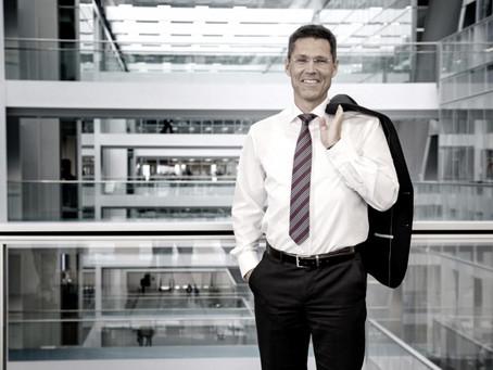 Volkswagen Group Research se convierte en Volkswagen Group Innovation