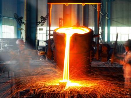 Nuevos aranceles al acero mexicano se aplicarían hasta enero de 2020