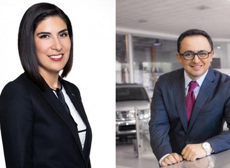 Nissan Mexicana cambiará de Presidente; Mayra González se irá a Japón