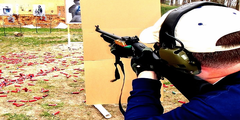 MDTS: Practical Shotgun Skills 1