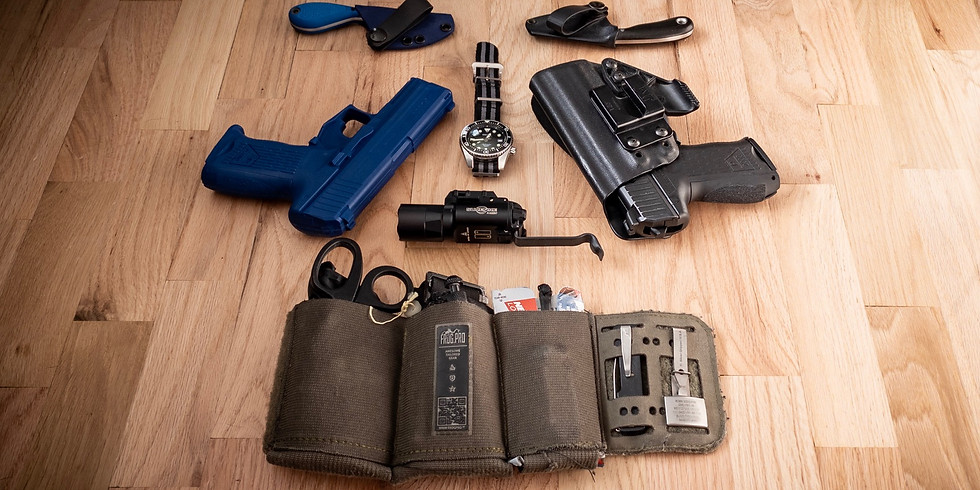 MN/WI Concealed Carry