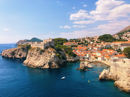 DUBROVNIK, CROATIA TIPS & ITINERARY