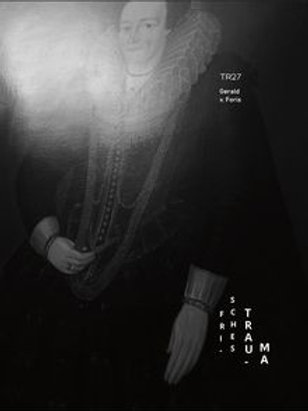 FRISCHES TRAUMA (Fotobuch + Textheft)