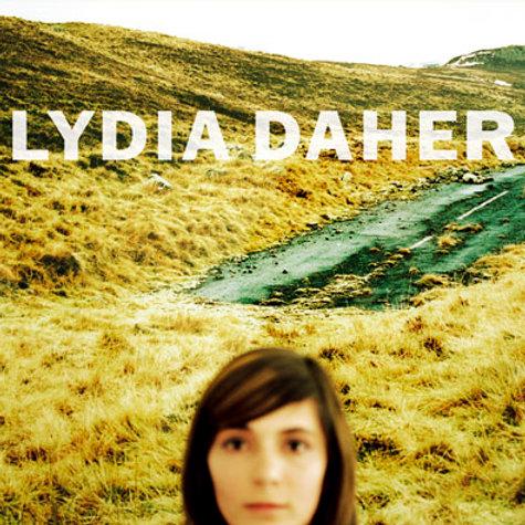 LYDIA DAHER (CD)