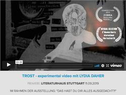 Kurzfilm Trost