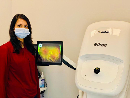 Introducing Our New Optomap Scan