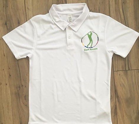 Golf Access T-Shirt - Adult