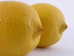 Lemons that look like our business