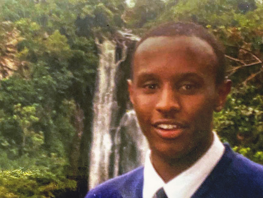 Khalleed Ahmed: The Journey of a Gay Somalian Refugee, Part 1