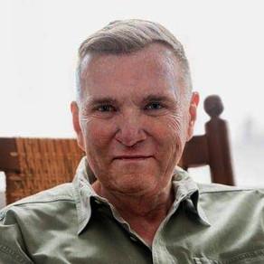 David Mixner: Longtime Civil Rights, Anti-war, and LGBTQ Rights Activist
