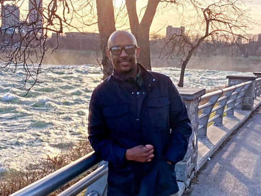 Khalleed Ahmed: The Journey of a Gay Somalian Refugee, Part 2