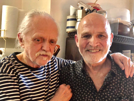 Jim Fouratt: From Civil Rights to Gay Rights