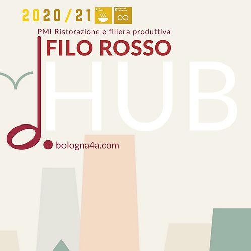 FILO ROSSO - Aziende