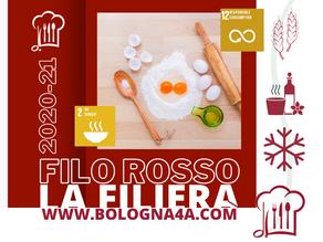Filo Rosso - Agenda2030