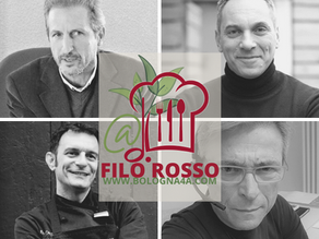Filo Rosso -  interview with CNA Bologna