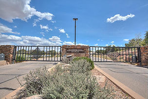 Diamond Tail, private gated community in Placitas, NM. Selling Real Estate.