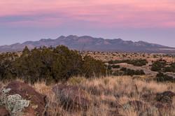 Diamond Tail Ranch_HiRes Sunset Photo