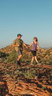 2 Hikers holding hands_Views_Vert_Less Color.jpg