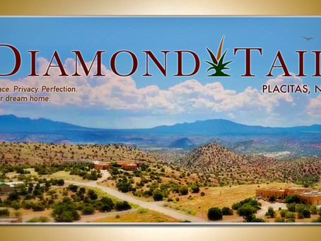Diamond Tail Releases New Home Sites!